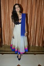 Shivani Surve at Dagdabai Chi Chawl film launch in Dadar, Mumbai on 19th July 2014 (21)_53cbec2789d8a.JPG