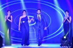 Vivian Dsena, Vahbbiz Dorabjee at Gitanjali Bollywood night in Palladium, Mumbai on 19th July 2014 (145)_53cc02e22d85a.JPG