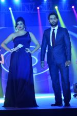 Vivian Dsena, Vahbbiz Dorabjee at Gitanjali Bollywood night in Palladium, Mumbai on 19th July 2014 (147)_53cc02e2c4e2e.JPG
