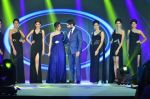 Vivian Dsena, Vahbbiz Dorabjee at Gitanjali Bollywood night in Palladium, Mumbai on 19th July 2014 (149)_53cc02e39685c.JPG