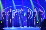 Vivian Dsena, Vahbbiz Dorabjee at Gitanjali Bollywood night in Palladium, Mumbai on 19th July 2014 (151)_53cc02e4a44a4.JPG