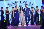 Vivian Dsena, Vahbbiz Dorabjee at Gitanjali Bollywood night in Palladium, Mumbai on 19th July 2014 (153)_53cc02e59af5f.JPG