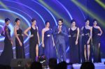 Vivian Dsena, Vahbbiz Dorabjee at Gitanjali Bollywood night in Palladium, Mumbai on 19th July 2014 (46)_53cc02e17a415.JPG