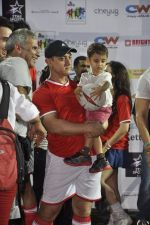 at Ira Khan charity match in Mumbai on 20th July 2014 (2060)_53cd2390f2a2b.JPG