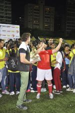 at Ira Khan charity match in Mumbai on 20th July 2014 (2077)_53cd23a19e1fe.JPG