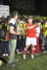at Ira Khan charity match in Mumbai on 20th July 2014 (2079)_53cd23a3effcc.JPG