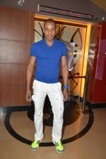 Harrison at the special screening of movie Pizza 3d hosted by Parvathy Omanakuttan in PVR, Mumbai on 21st July 2014 (41)_53ce671068291.JPG