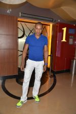 Harrison at the special screening of movie Pizza 3d hosted by Parvathy Omanakuttan in PVR, Mumbai on 21st July 2014 (42)_53ce671150024.JPG