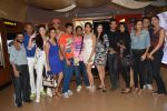 Parvathy Omanakuttan, Sucheta Sharma, Harrison at the special screening of movie Pizza 3d hosted by Parvathy Omanakuttan in PVR, Mumbai on 21st July 2014 (48)_53ce671c0b26e.JPG