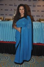 Poonam Dhillon at International Indian Achievers Awards in Goregaon on 21st July 2014 (14)_53ce66b35e15c.JPG