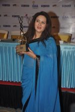 Poonam Dhillon at International Indian Achievers Awards in Goregaon on 21st July 2014 (7)_53ce66a8de000.JPG