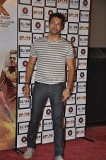 Rajneesh Duggal at the Spark trailor launch in PVR, Mumbai on 21st July 2014 (26)_53ce6b95dd01f.JPG