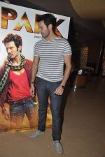 Rajneesh Duggal at the Spark trailor launch in PVR, Mumbai on 21st July 2014 (27)_53ce6b96d55e0.JPG
