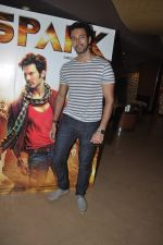 Rajneesh Duggal at the Spark trailor launch in PVR, Mumbai on 21st July 2014 (28)_53ce6b99dda7d.JPG