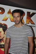 Rajneesh Duggal at the Spark trailor launch in PVR, Mumbai on 21st July 2014 (30)_53ce6bd6bd5fc.JPG