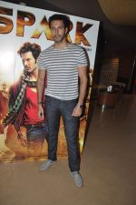 Rajneesh Duggal at the Spark trailor launch in PVR, Mumbai on 21st July 2014 (31)_53ce6b9f25a6a.JPG