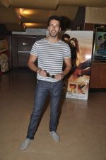 Rajneesh Duggal at the Spark trailor launch in PVR, Mumbai on 21st July 2014 (34)_53ce6ba83f6ae.JPG