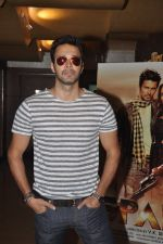 Rajneesh Duggal at the Spark trailor launch in PVR, Mumbai on 21st July 2014 (35)_53ce6baa79af2.JPG