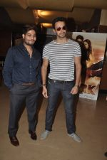 Rajneesh Duggal at the Spark trailor launch in PVR, Mumbai on 21st July 2014 (37)_53ce6badd4a95.JPG