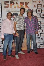 Rajneesh Duggal, Ranjeet at the Spark trailor launch in PVR, Mumbai on 21st July 2014 (36)_53ce6bb45914b.JPG