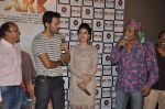 Subhasree Ganguly, Rajneesh Duggal, Ranjeet at the Spark trailor launch in PVR, Mumbai on 21st July 2014 (38)_53ce6aee8adbb.JPG