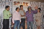 Subhasree Ganguly, Rajneesh Duggal, Ranjeet at the Spark trailor launch in PVR, Mumbai on 21st July 2014 (39)_53ce6bb893584.JPG