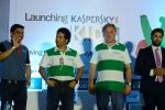 Sachin Tendulkar and Eugene Kaspersky launch Kaspersky kids awareness program in Ryan International School, Mumbai on 23rd July 2014 (51)_53cfefb670f51.JPG