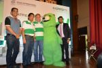 Sachin Tendulkar and Eugene Kaspersky launch Kaspersky kids awareness program in Ryan International School, Mumbai on 23rd July 2014 (60)_53cfefbade77d.JPG