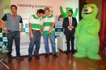 Sachin Tendulkar and Eugene Kaspersky launch Kaspersky kids awareness program in Ryan International School, Mumbai on 23rd July 2014 (65)_53cfefbcc7645.JPG