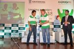 Sachin Tendulkar and Eugene Kaspersky launch Kaspersky kids awareness program in Ryan International School, Mumbai on 23rd July 2014 (77)_53cfefc10b38a.JPG
