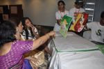 Maya Alagh, Naina Kanodia at NDTV Save The Tigers contest in Dharavi, Mumbai on 24th July 2014 (13)_53d24d3ea658d.JPG