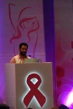 Resul Pookutty at breast cancer awareness seminar in J W Marriott, Mumbai on 24th July 2014 (5)_53d24f5dba539.jpg