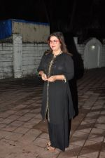 Farah Khan at Bhansali_s party for Mary Kom completion in Bandra, Mumbai on 25th July 2014 (47)_53d3a030328b0.JPG