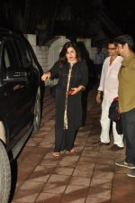 Farah Khan at Bhansali_s party for Mary Kom completion in Bandra, Mumbai on 25th July 2014 (48)_53d3a030c1d52.JPG