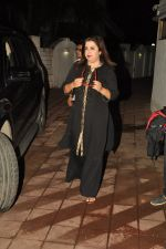Farah Khan at Bhansali_s party for Mary Kom completion in Bandra, Mumbai on 25th July 2014 (50)_53d3a031cd94a.JPG