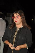 Farah Khan at Bhansali_s party for Mary Kom completion in Bandra, Mumbai on 25th July 2014 (52)_53d3a032d60e0.JPG