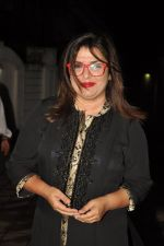 Farah Khan at Bhansali_s party for Mary Kom completion in Bandra, Mumbai on 25th July 2014 (53)_53d3a0335f8ff.JPG