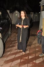 Farah Khan at Bhansali