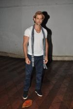 Hrithik Roshan at Bhansali_s party for Mary Kom completion in Bandra, Mumbai on 25th July 2014 (193)_53d3a03eec521.JPG