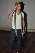 Hrithik Roshan at Bhansali_s party for Mary Kom completion in Bandra, Mumbai on 25th July 2014 (194)_53d3a03f76440.JPG