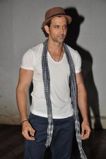 Hrithik Roshan at Bhansali_s party for Mary Kom completion in Bandra, Mumbai on 25th July 2014 (196)_53d3a04083b5b.JPG