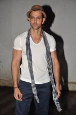 Hrithik Roshan at Bhansali_s party for Mary Kom completion in Bandra, Mumbai on 25th July 2014 (197)_53d3a041131d2.JPG