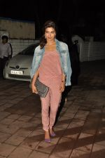 Priyanka Chopra at Bhansali_s party for Mary Kom completion in Bandra, Mumbai on 25th July 2014 (74)_53d3a0e9bc059.JPG
