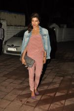 Priyanka Chopra at Bhansali_s party for Mary Kom completion in Bandra, Mumbai on 25th July 2014 (75)_53d3a0ea5ab52.JPG