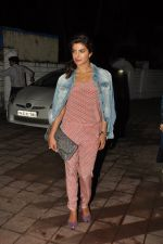 Priyanka Chopra at Bhansali_s party for Mary Kom completion in Bandra, Mumbai on 25th July 2014 (79)_53d3a0ee1f110.JPG