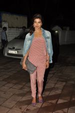 Priyanka Chopra at Bhansali_s party for Mary Kom completion in Bandra, Mumbai on 25th July 2014 (83)_53d3a0f40fd37.JPG