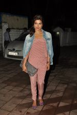 Priyanka Chopra at Bhansali_s party for Mary Kom completion in Bandra, Mumbai on 25th July 2014 (84)_53d3a0f49db01.JPG