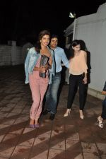 Priyanka Chopra at Bhansali_s party for Mary Kom completion in Bandra, Mumbai on 25th July 2014 (86)_53d3a0f5ce323.JPG