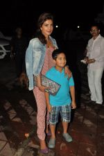 Priyanka Chopra at Bhansali_s party for Mary Kom completion in Bandra, Mumbai on 25th July 2014 (89)_53d3a0f782486.JPG