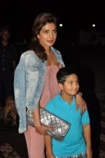 Priyanka Chopra at Bhansali_s party for Mary Kom completion in Bandra, Mumbai on 25th July 2014 (92)_53d3a0f9353a1.JPG